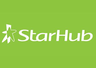 StarHub Singapore